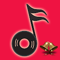 Ringtones Maker & Mp3 Cutter icon