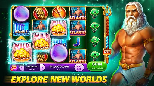 Treasure Slots Adventures - 777 Free Vegas Casino 1.0.282 screenshots 2