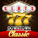 Downtown Classic FREE SLOTS icon
