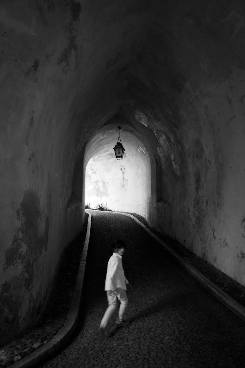 Di corsa tra i castelli di Sintra di LukeAndo73