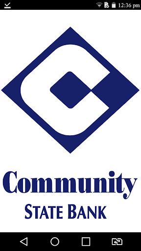 Community State Bank KS
