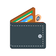 Family Wallet - monthly budget, expenses, incomes
