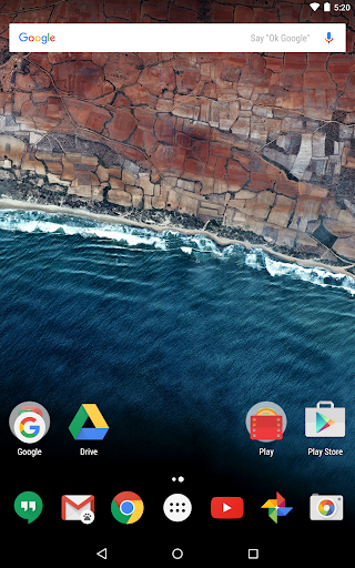 Google Now Launcher screenshot 15