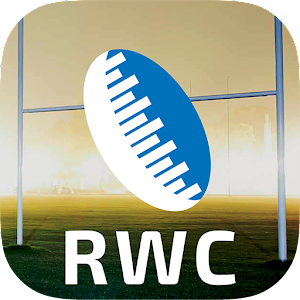 Rugby World Cup for PC and MAC