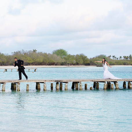 Wedding photographer Gerardo Salazar (gerardosalazar). Photo of 24.04.2016