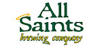 Logo for All Saints Brewing Company