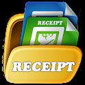 eZ Receipts Keeper icon