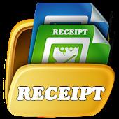 eZ Receipts Keeper