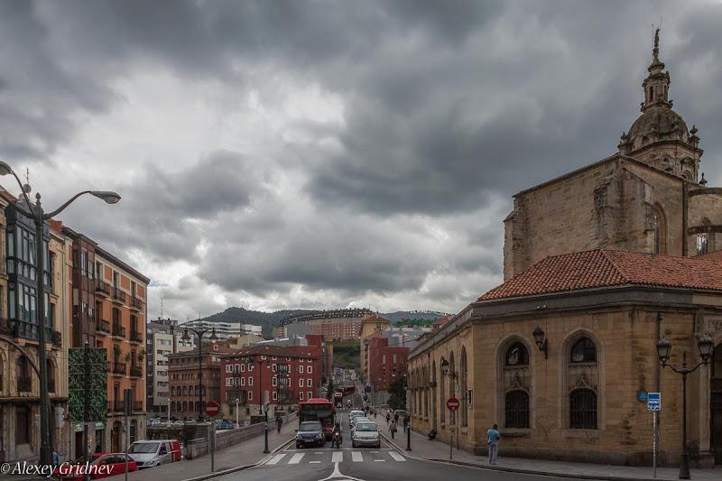 Самые интересные места Северной Испании в 1000 фотографий.