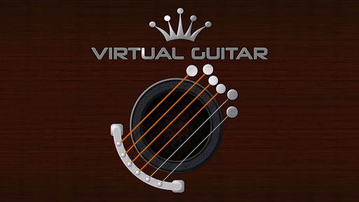 Play Virtual Guitar - Electric and Acoustic Guitar 1.4 DreamHackers 1
