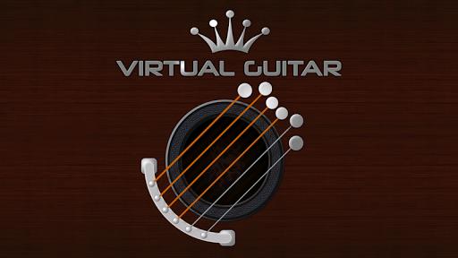 バーチャルギターアプリ 無料
