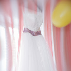 Wedding photographer Olga Podkolzina (DAR-a-EVA). Photo of 16.12.2013