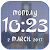 Arabic digital clock file APK Free for PC, smart TV Download