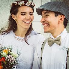 Wedding photographer Aarón moises Osechas lucart (aaosechas). Photo of 03.10.2018