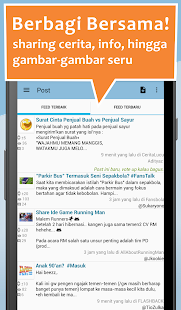 CrowdVoice - Indonesia- screenshot thumbnail