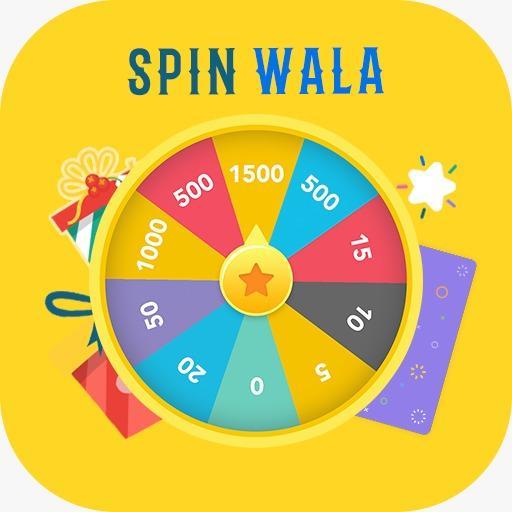 Spin Wala free earning app