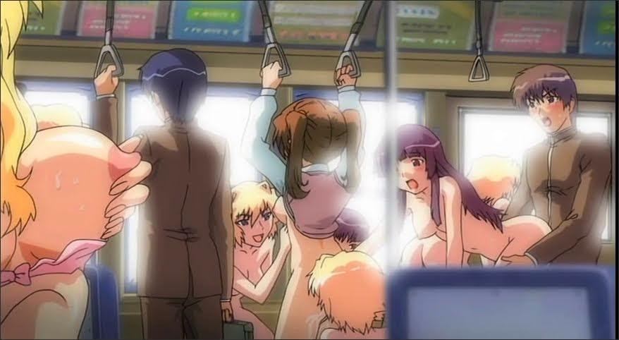 Kafun Shoujo Chuuihou! The Animation Episode 02
