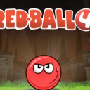 Red Ball 4 New Tab & Wallpapers Collection