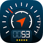 Speedometer GPS -TM Icon