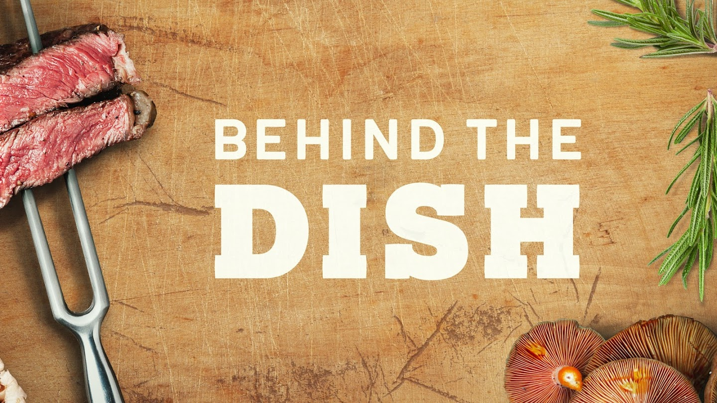 Watch Behind the Dish live