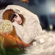 Wedding photographer Eduard Lysykh (dantess). Photo of 01.03.2013
