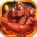 Legacy of Heroes-Crush Orcs icon