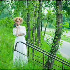 Wedding photographer Sergey Aslamov (PHOTOQSS). Photo of 30.06.2013