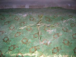 Photo: tomb of St. Pelagia