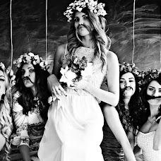 Wedding photographer Olga Odincova (olga8). Photo of 19.03.2018