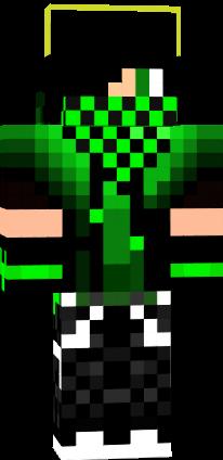 Minecraft Wallpaper Creeper 3d Minha Nova Skin Minecraft Nova Skin