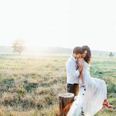 Wedding photographer Sasha Khomenko (Khomenko). Photo of 19.08.2017