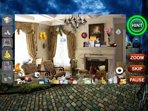 House Secrets Hidden Objects android2mod screenshots 8