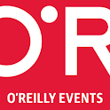 O'Reilly Events App icon