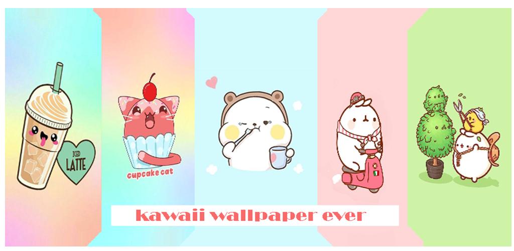 Download Cute Wallpapers Kawaii Girly Unicorn Teen Apk