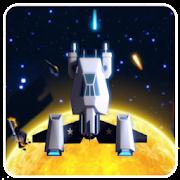SPECT - Spacewar Game