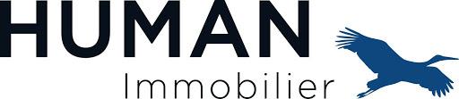 Logo de HUMAN IMMOBILIER - BUZANÇAIS