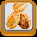 Hamur İşleri Kek Börek Pasta Kurabiye Poğaça icon