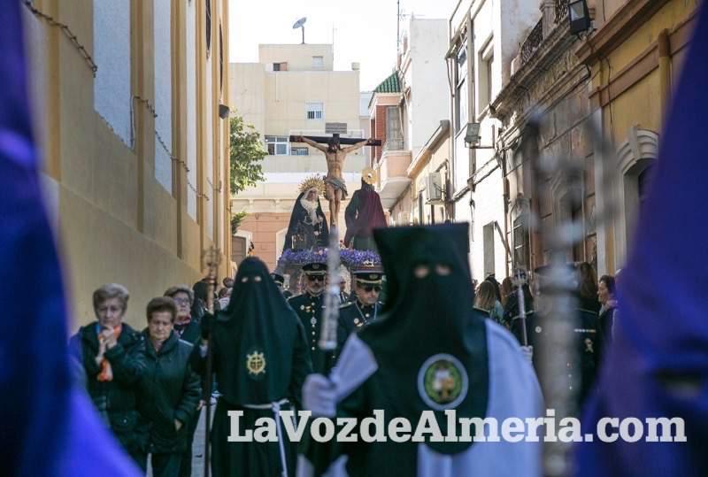Calvario - Semana Santa 2018