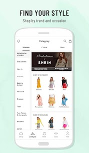 SHEIN-Fashion Shopping Online 2