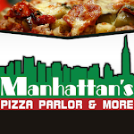 Manhattans Pizza Parlor & More Icon