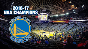 2016-17 NBA Champions: Golden State Warriors thumbnail