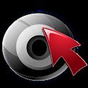EVA Facial Mouse icon