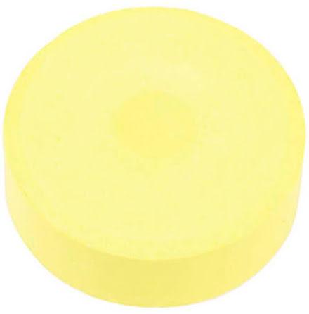 Temperablock 57mm gul 6/fp