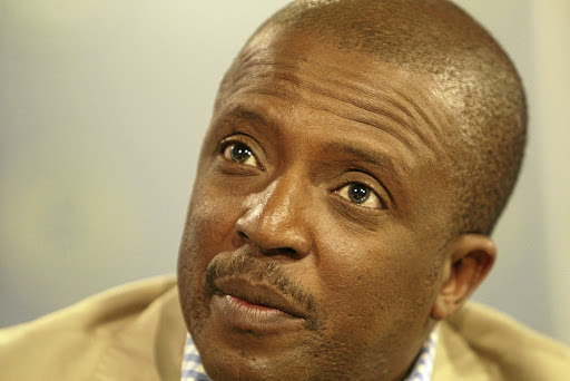 Vuyo Mbuli died 5 years ago.