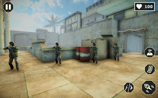 Call of Arms Duty : Mobile Special Ops android2mod screenshots 12