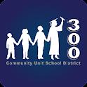 School District 300, D300 icon