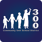 School District 300, D300 icon