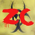 Zombies Curse:Escape The City