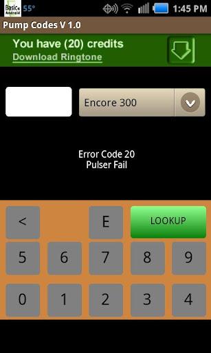 Pump Codes Pro V3.0 cheat hacks