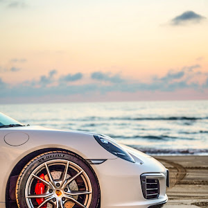 911 991H2 carrera S cabrioletのカスタム事例画像 Paneraorさんの2020年09月13日21:37の投稿